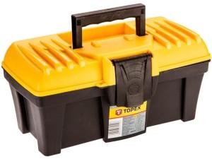 Tool box with a tray 22x44x22cm Topex at Wasserman.eu
