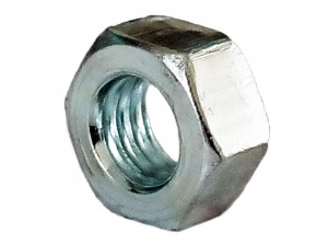 M10 din934 galvanized nut by weight at Wasserman.eu