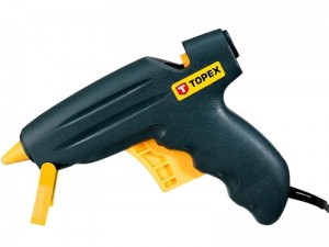Hot glue gun 11mm 200W Topex at Wasserman.eu