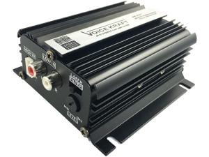 Voice Kraft 360W car amplifier at Wasserman.eu
