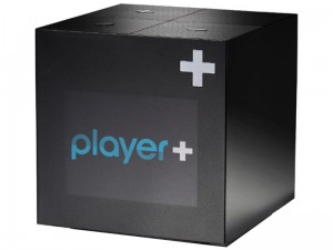 Player + DTI744NCP Player Box service with NC + MAX 3MSC package at Wasserman.eu