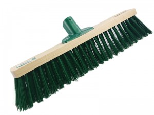 400mm street brush at Wasserman.eu