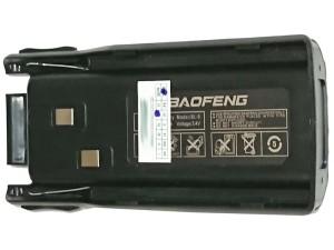 Baofeng BL-8 battery for UV-82 2800mAh battery at Wasserman.eu