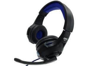 Headphones with a Cobra Pro microphone at Wasserman.eu