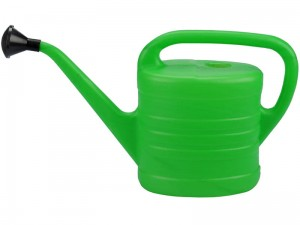 Watering can Verdenia 2.5L green at Wasserman.eu