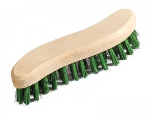 Hand scrub brush 215mm at Wasserman.eu