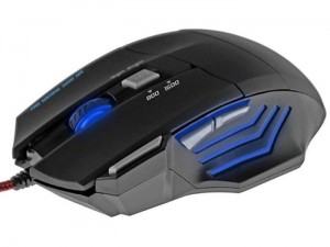 Cobra PRO Media-Tech USB gaming mouse at Wasserman.eu