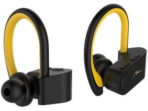 Marathon Media-Tech Bluetooth sports headphones at Wasserman.eu