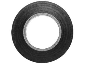 Taśma izolacyjna PCV Hogert czarna 20m HT1P281 black w sklepie Wasserman.eu