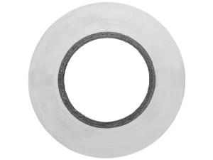 Hogert PVC insulating tape white 20m at Wasserman.eu
