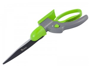 Two-hand secateurs with rotating blade at Wasserman.eu