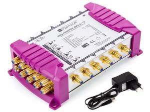 Multiswitch Opticum OMS 9 12P Golden Line OMS 9/12P w sklepie Wasserman.eu