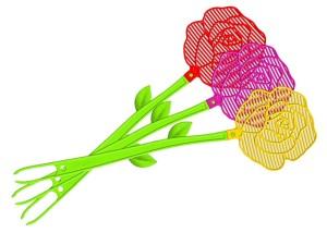 Packa na muchy kwiatek Bros Bros 1562 w sklepie Wasserman.eu