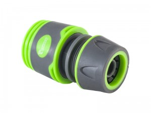 Quick coupling for garden hoses 1/2 at Wasserman.eu