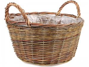 Basket for attachment with handles HC08227.L at Wasserman.eu