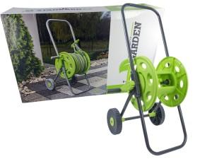Wózek na wąż ogrodowy do 45m S-80232 w sklepie Wasserman.eu