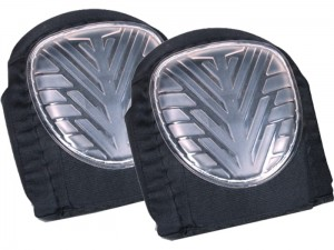 Dedra PVC knee pads, foam, silicone at Wasserman.eu