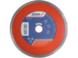250mm diamond blade for Dedra tiles at Wasserman.eu