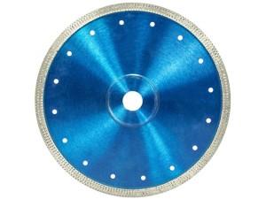 180x25.4mm thin diamond blade Dedra H1074E at Wasserman.eu