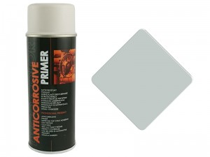 Anticorrosive spray primer light gray RAL7035 at Wasserman.eu