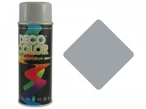 Universal spray paint gray RAL7001 at Wasserman.eu