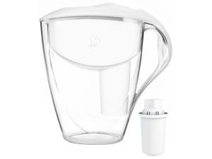 Astra Classic 3.0 L MI filter jug white at Wasserman.eu