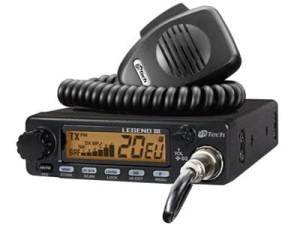 CB radio M-Tech LEGEND III ASC AM/FM  w sklepie Wasserman.eu