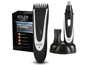 Strzyżarka do włosów i trymer Adler AD 2822 w sklepie Wasserman.eu