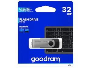 Pendrive GoodRAM 32GB UTS2 UTS2 32GB w sklepie Wasserman.eu