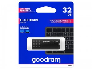 Pendrive USB 3.0 Goodram 32GB UME3 w sklepie Wasserman.eu