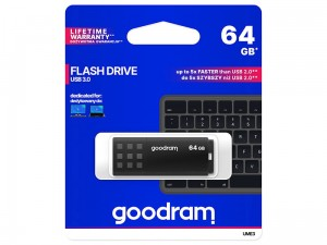Pendrive USB 3.0 Goodram 64GB UME3 w sklepie Wasserman.eu