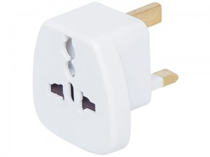 Adapter for wt. UK on gn. PL, USA, UK at Wasserman.eu