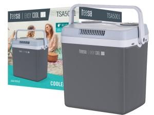 Teesa-Kühler mit Heizfunktion 32 L. im Wasserman.eu