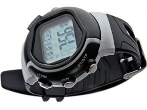 Zegarek sportowy z pulsometrem w sklepie Wasserman.eu