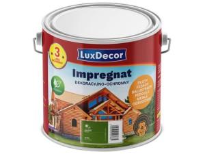 Decorative and protective impregnate LuxDecor 3L fir at Wasserman.eu