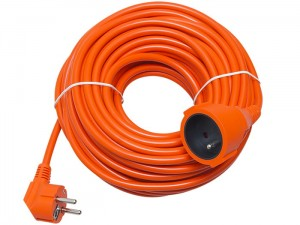 BLOW PR-160 3x1.5mm power extension cord 50m at Wasserman.eu