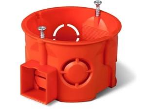 P / T PK-60 0284-01 junction box + screws at Wasserman.eu