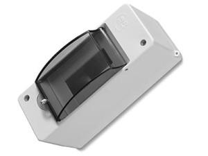 Casing For plaster, switchgear S-2 IP30 0639 at Wasserman.eu