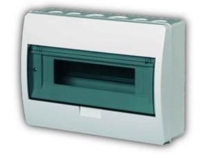 Plaster distribution x12 IP40 Elegant 0665 at Wasserman.eu