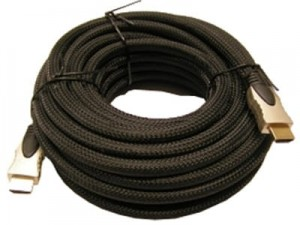 HDMI cable - HDMI length 20m Conotech NS-020 at Wasserman.eu
