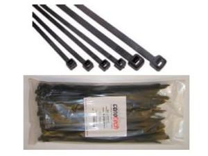 Cable tie 4.2x250mm black 100 pieces at Wasserman.eu