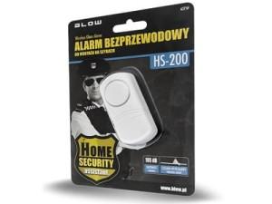 Wireless alarm for glass BLOW HS-200 6275 at Wasserman.eu