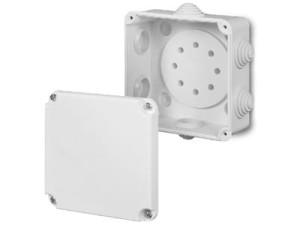 Junction box EP-LUX PK-2 IP55 (0222-00) at Wasserman.eu