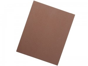 Abrasive paper Canvas 230x280 grit 100 at Wasserman.eu