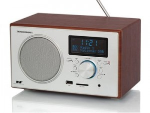 Radio cyfrowe retro, USB, SD Ferguson DAB+150  w sklepie Wasserman.eu