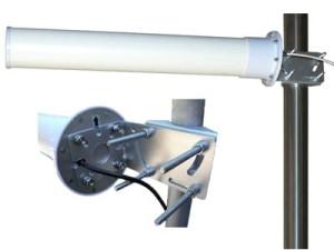 Antena LTE 18dBi TUBA sma (CRC-9) w sklepie Wasserman.eu