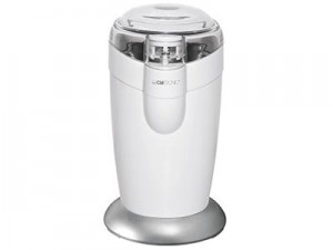 Clatronic KSW 3306 coffee grinder white at Wasserman.eu