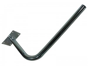Uchwyt antenowy długi 25x75cm fi38mm 25x75 fi38 w sklepie Wasserman.eu