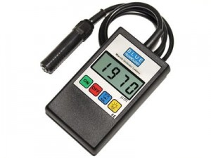 Paint thickness gauge P-11-S-AL Professional at Wasserman.eu