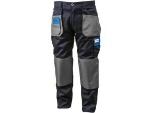 Protective work trousers Hogert size M at Wasserman.eu